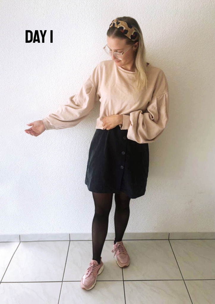 Galerie Outfits