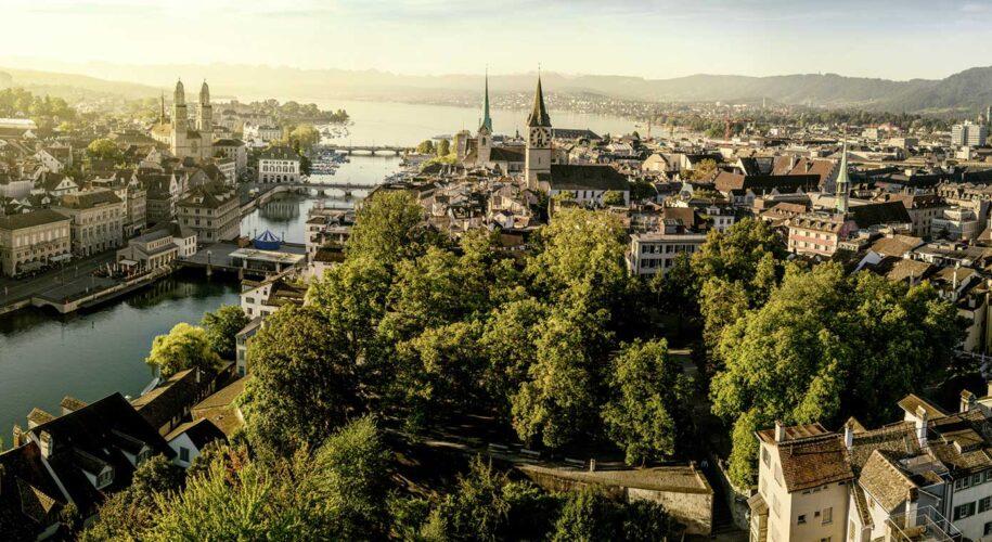 Stadt Zuerich