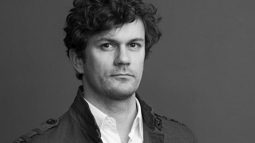 Datenjournalist Simon Schmid